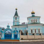 Иоанно-Кормянский женский монастырь