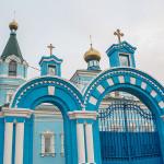 Свято-Иоанно-Кормянский женский монастырь