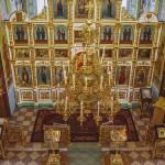 храм Свято-Иоанно-Кормянского монастыря