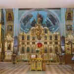 храм в честь Покрова Божей Матери