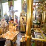 Свято-Иоанно-Кормянский монастырь мощи Иоанна Кормянского