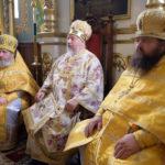 Свято-Иоанно-Кормянский монастырь Владыка Стефан