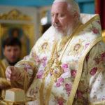 Свято-Иоанно-Кормянский монастырь Божественная Литургия